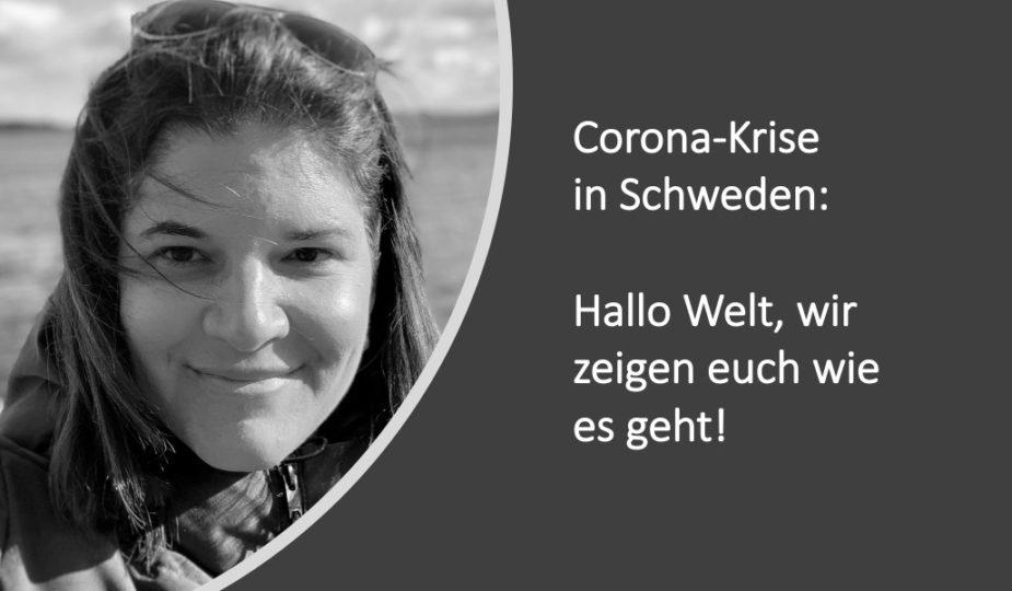 Schwedem Corona