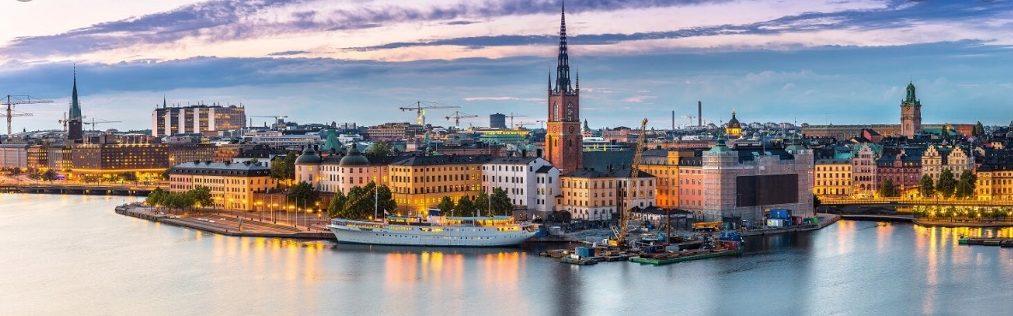 Guten Morgen Stockholm